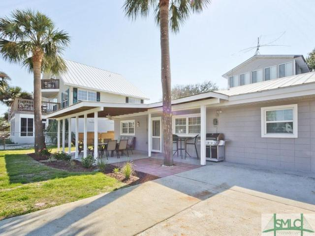109 Lovell Avenue, Tybee Island, GA 31328 (MLS #202166) :: Karyn Thomas