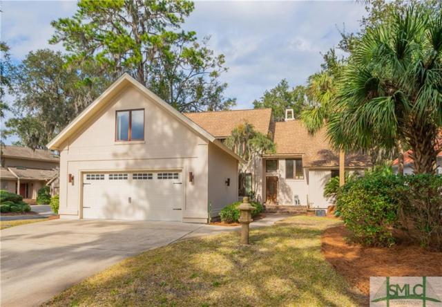 4 Amberly Court, Savannah, GA 31411 (MLS #202168) :: Karyn Thomas