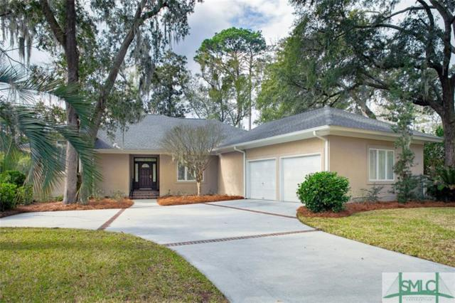 16 Lillibridge Crossing, Savannah, GA 31411 (MLS #202182) :: The Sheila Doney Team