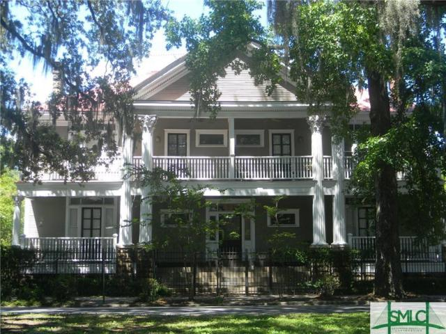 8 W 37th Street, Savannah, GA 31401 (MLS #202194) :: The Sheila Doney Team