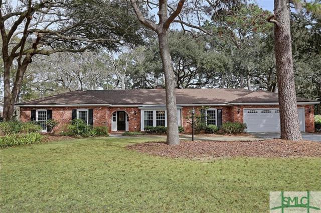 126 Winchester Drive, Savannah, GA 31410 (MLS #202234) :: Teresa Cowart Team