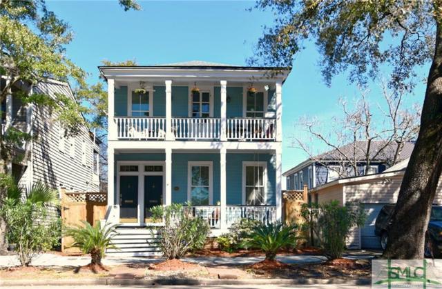 314 E Henry Street, Savannah, GA 31401 (MLS #202246) :: Karyn Thomas