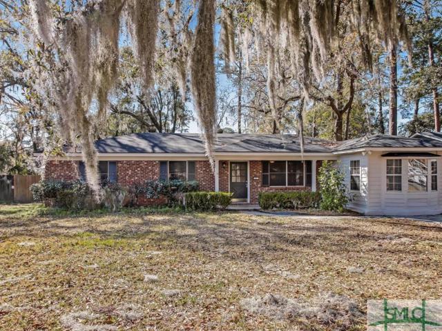 27 Port Royal Drive, Savannah, GA 31410 (MLS #202253) :: Karyn Thomas
