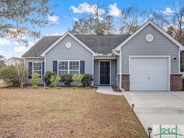 5 Stillwater Court, Pooler, GA 31322 (MLS #202274) :: Coastal Savannah Homes