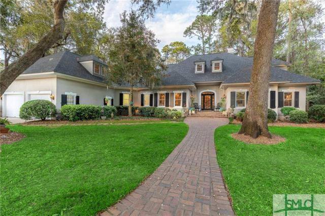2 Calico Crab Retreat, Savannah, GA 31411 (MLS #202287) :: McIntosh Realty Team