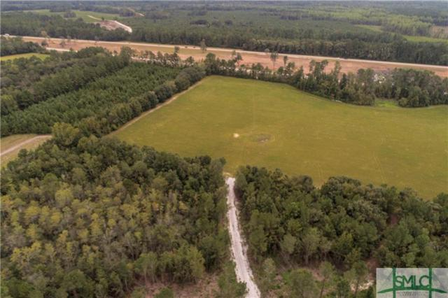 0 Highway 46 Lot 5, Pembroke, GA 31321 (MLS #202290) :: The Sheila Doney Team