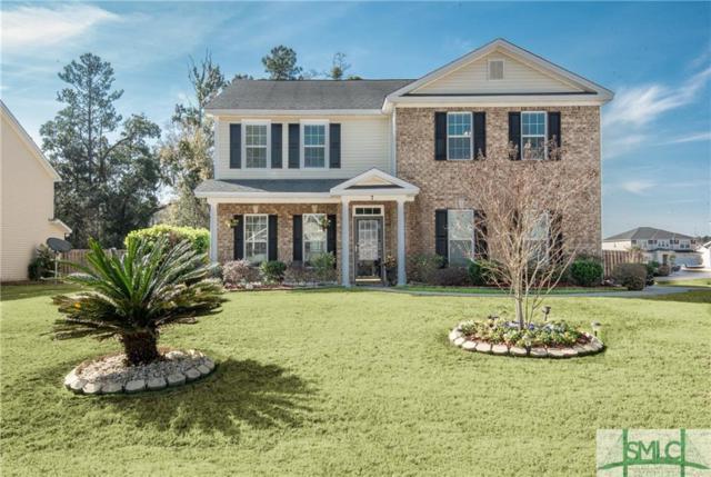 7 Saybrook Point, Savannah, GA 31419 (MLS #202307) :: Karyn Thomas