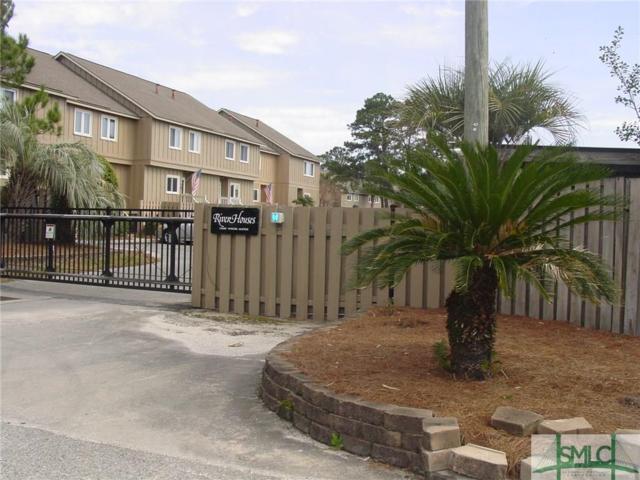 12502 Apache Avenue, Savannah, GA 31419 (MLS #202324) :: The Randy Bocook Real Estate Team