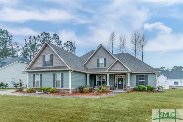 214 Blandford Way, Rincon, GA 31326 (MLS #202340) :: Coastal Savannah Homes