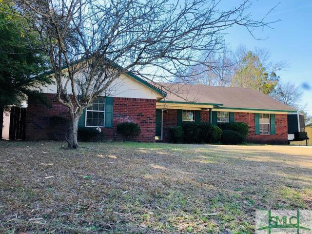 1478 Enterprise Drive, Hinesville, GA 31313 (MLS #202359) :: Teresa Cowart Team