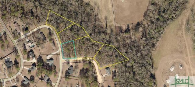 Lots 3-7 Lakeview Drive, Glennville, GA 30427 (MLS #202368) :: Teresa Cowart Team