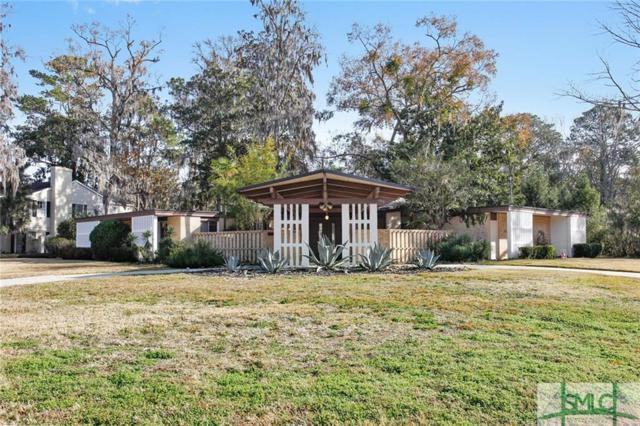 400 Johnston Street, Savannah, GA 31405 (MLS #202374) :: Keller Williams Realty-CAP