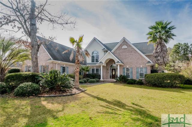 836 Southbridge Boulevard, Savannah, GA 31405 (MLS #202401) :: Teresa Cowart Team