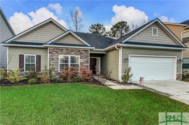 103 Hawkley Avenue, Savannah, GA 31405 (MLS #202405) :: Coastal Savannah Homes