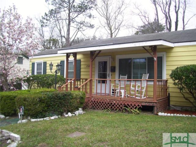 2108 Mississippi Avenue, Savannah, GA 31404 (MLS #202427) :: McIntosh Realty Team