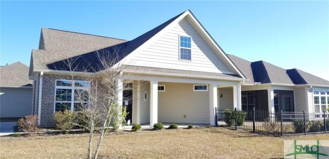 169 Kingfisher Circle, Pooler, GA 31322 (MLS #202429) :: McIntosh Realty Team