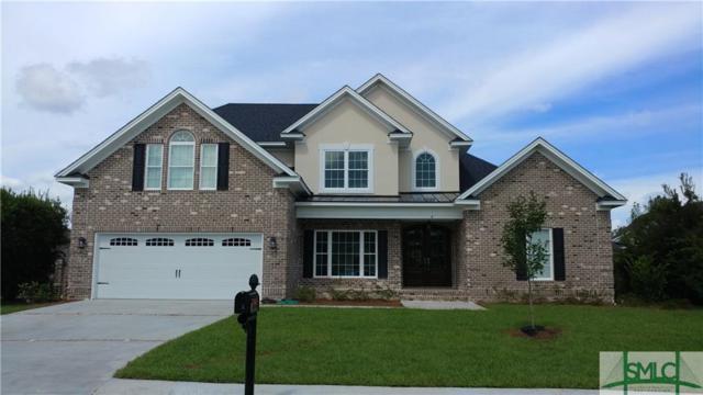 4 Bluegrass Lane, Savannah, GA 31405 (MLS #202435) :: The Sheila Doney Team