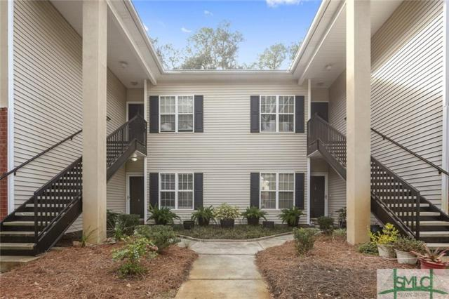 7 River Trace Court, Savannah, GA 31410 (MLS #202439) :: Keller Williams Realty-CAP
