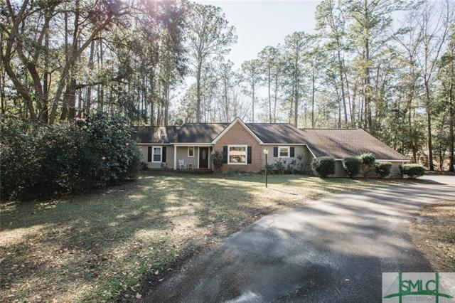 420 Pear Orchard Road, Hinesville, GA 31313 (MLS #202455) :: Teresa Cowart Team