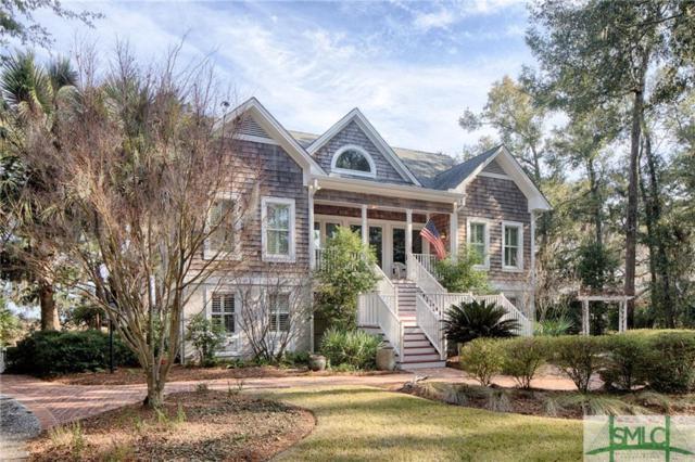 1088 Mission Drive SE, Darien, GA 31305 (MLS #202485) :: The Randy Bocook Real Estate Team