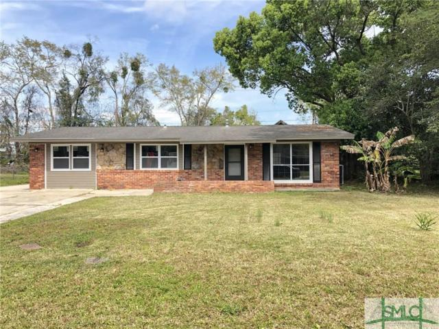 328 Woodley Road, Savannah, GA 31419 (MLS #202515) :: Coastal Savannah Homes