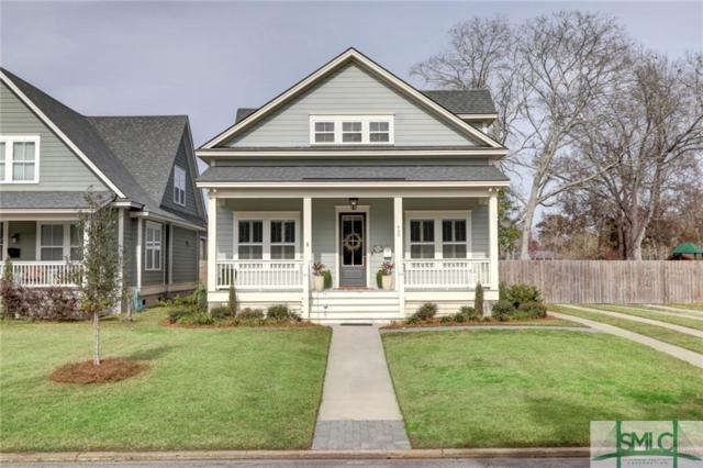 430 E 56th Street, Savannah, GA 31405 (MLS #202530) :: Karyn Thomas