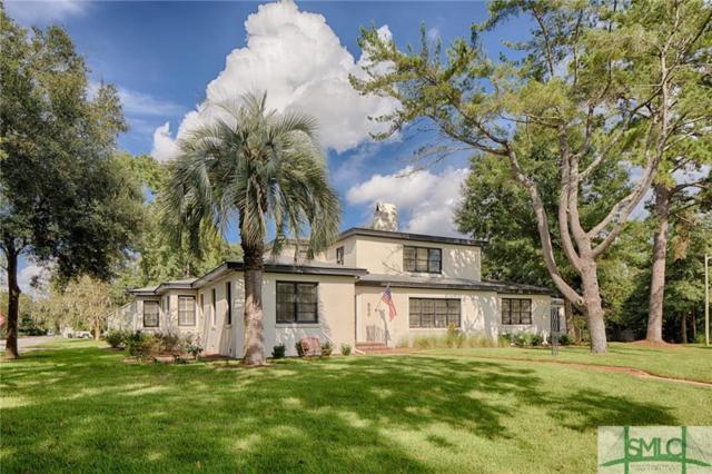 500 Kentucky Avenue, Savannah, GA 31404 (MLS #202543) :: The Arlow Real Estate Group