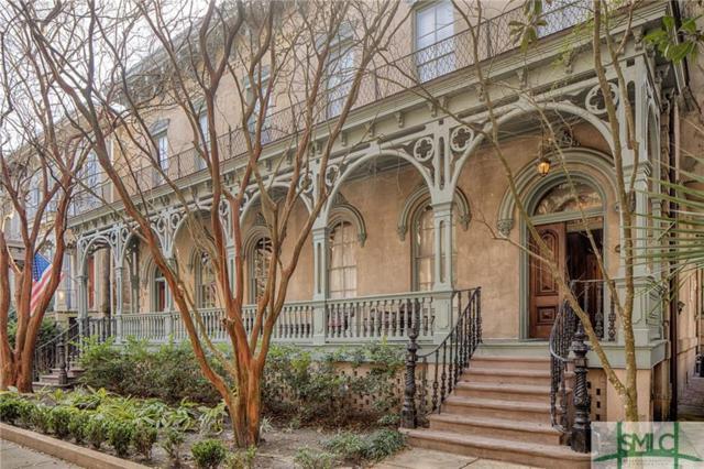 209-211 E Gaston Street, Savannah, GA 31401 (MLS #202545) :: The Arlow Real Estate Group