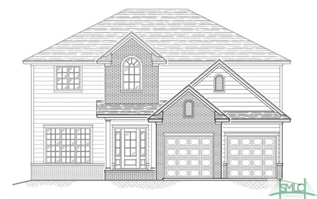 963 N Macon Street, Ludowici, GA 31316 (MLS #202549) :: Karyn Thomas