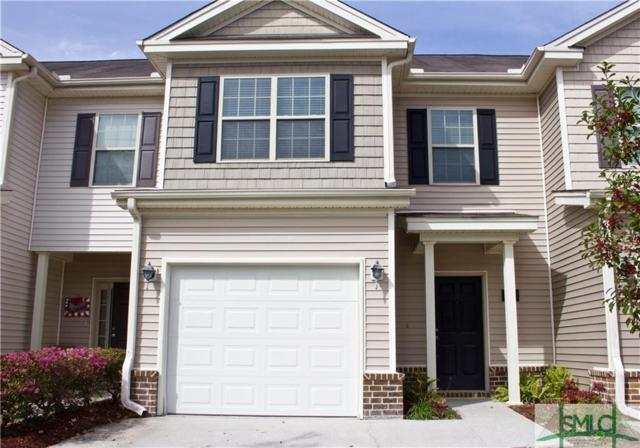 550 Canyon Oak Loop, Richmond Hill, GA 31324 (MLS #202557) :: Teresa Cowart Team