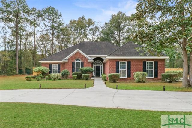 79 Churchill Court, Richmond Hill, GA 31324 (MLS #202583) :: The Arlow Real Estate Group