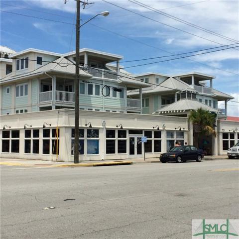 1415 Butler Avenue, Tybee Island, GA 31328 (MLS #202586) :: The Arlow Real Estate Group