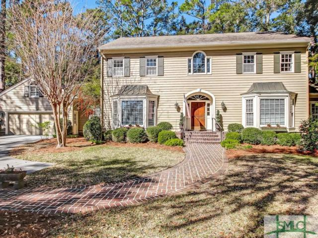 7 Chatuachee Crossing, Savannah, GA 31411 (MLS #202587) :: Coastal Savannah Homes