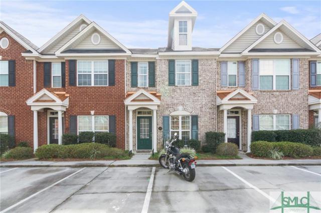 777 King George Boulevard, Savannah, GA 31419 (MLS #202602) :: The Arlow Real Estate Group