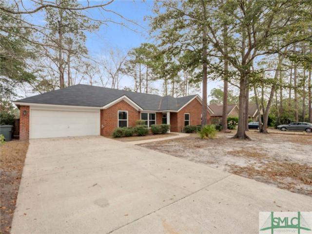 545 Wellington Way, Hinesville, GA 31313 (MLS #202607) :: The Arlow Real Estate Group