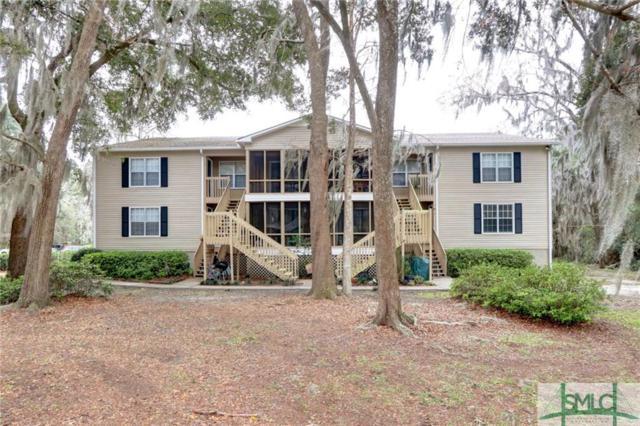 401 N Cromwell Road, Savannah, GA 31410 (MLS #202641) :: The Sheila Doney Team