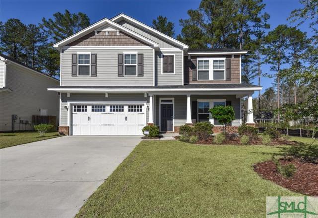 23 Whitaker Way N, Richmond Hill, GA 31324 (MLS #202653) :: Teresa Cowart Team