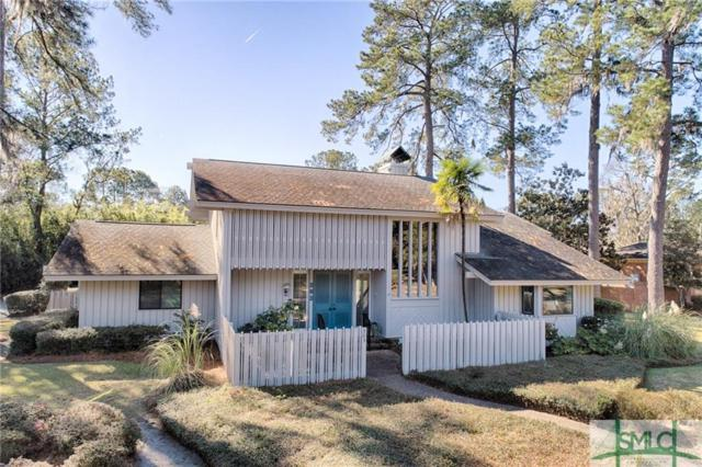 303 Lee Boulevard, Savannah, GA 31405 (MLS #202666) :: The Arlow Real Estate Group