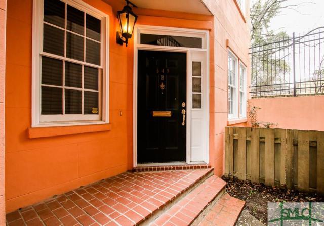 549 E Jones Street, Savannah, GA 31401 (MLS #202669) :: Keller Williams Realty-CAP