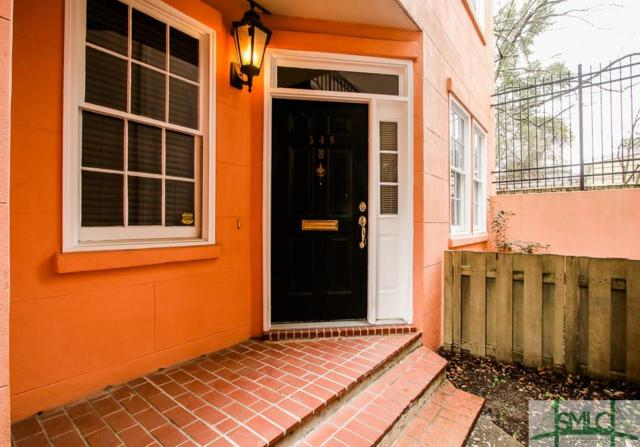 549 E Jones Street, Savannah, GA 31401 (MLS #202669) :: The Arlow Real Estate Group