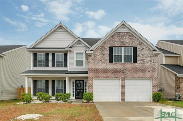 5 Goose Neck Road, Port Wentworth, GA 31407 (MLS #202671) :: The Arlow Real Estate Group
