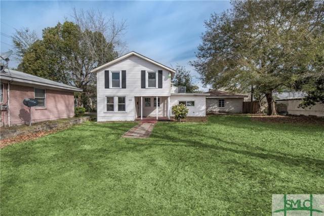 2006 Texas Avenue, Savannah, GA 31404 (MLS #202676) :: The Arlow Real Estate Group