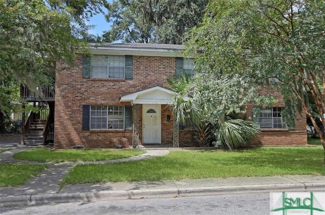 4401 Caroline Drive, Savannah, GA 31404 (MLS #202683) :: Keller Williams Realty-CAP