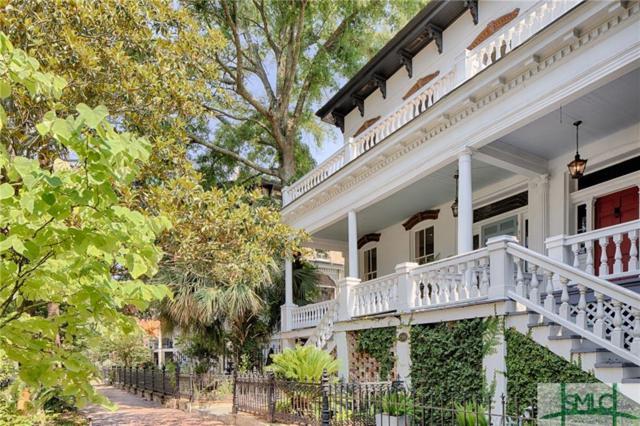 312 E Huntingdon Street, Savannah, GA 31401 (MLS #202716) :: Heather Murphy Real Estate Group