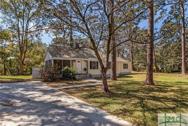 29 Nancy Place, Savannah, GA 31406 (MLS #202720) :: Heather Murphy Real Estate Group