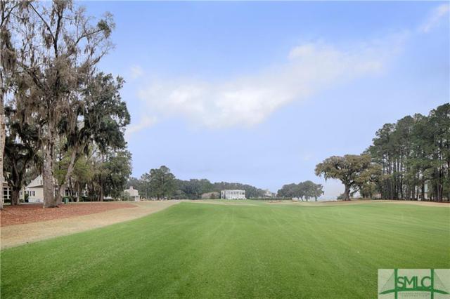 135 Cypress Crossing, Richmond Hill, GA 31324 (MLS #202733) :: Coastal Savannah Homes