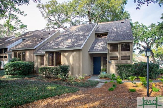 50 Dame Kathryn Drive, Savannah, GA 31411 (MLS #202738) :: The Sheila Doney Team