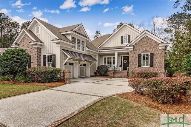 5 Tanners Row, Pooler, GA 31322 (MLS #202747) :: The Randy Bocook Real Estate Team