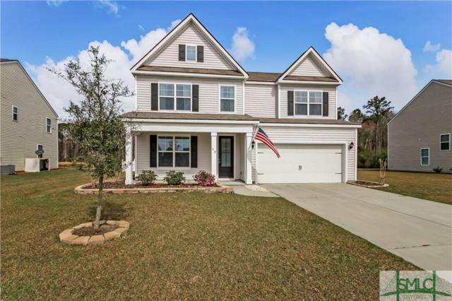 92 Westbourne Way, Savannah, GA 31407 (MLS #202758) :: McIntosh Realty Team