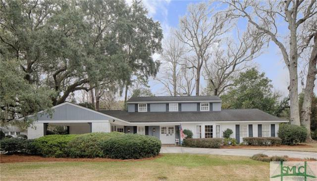31 E 56th Street, Savannah, GA 31405 (MLS #202767) :: The Randy Bocook Real Estate Team